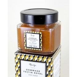 Gommage corps 212ml